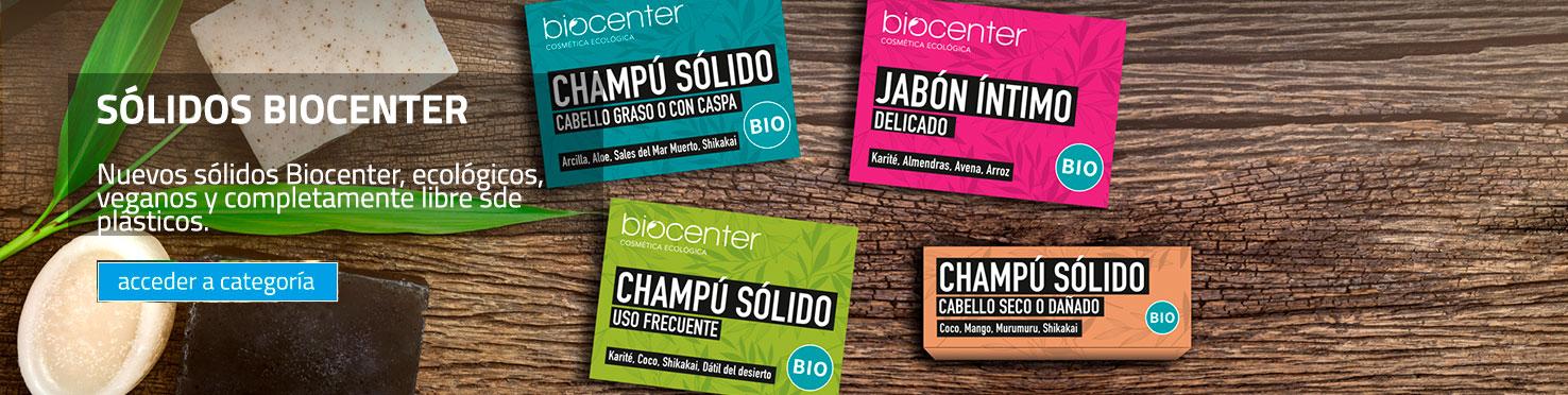 Champus solidos ecologicos biocenter