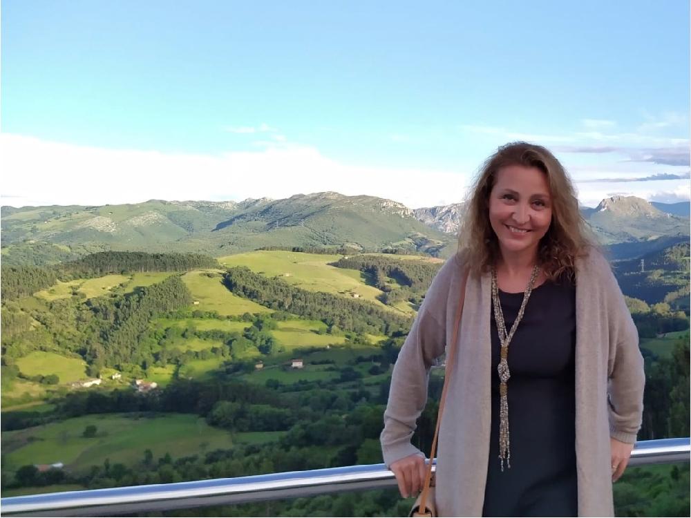 Entrevista a Anna Del Passo Biocenter Distribución